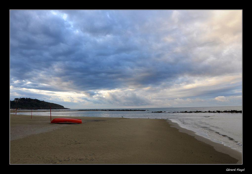 Album - Mer et plages