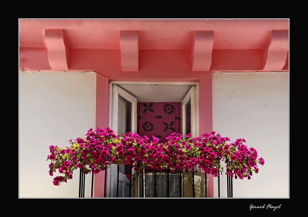 Portes et fenêtres du monde
