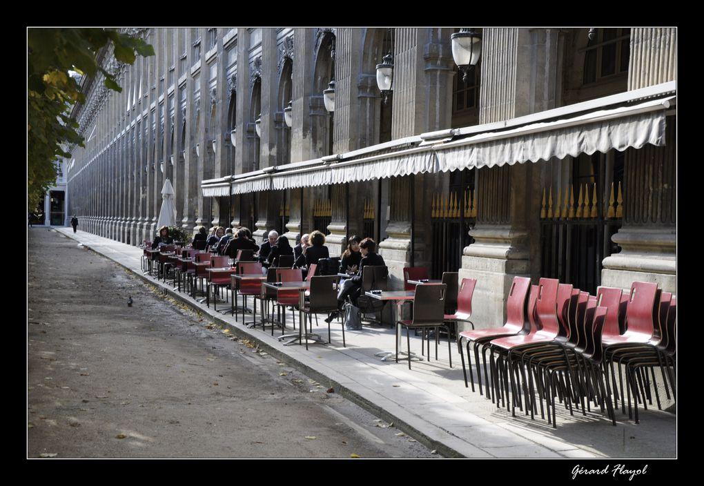 Album - Paris-ballade
