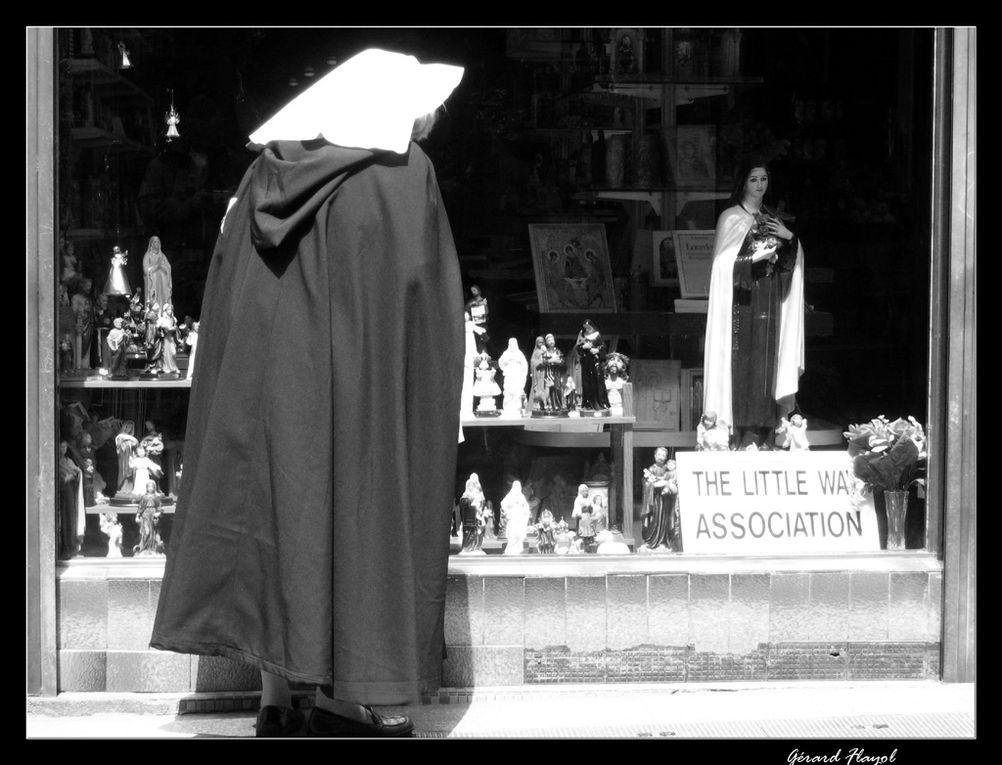 Album - Religiosités