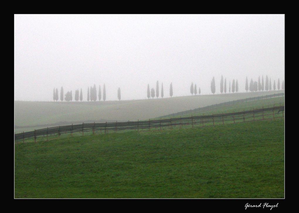 Album - Toscane