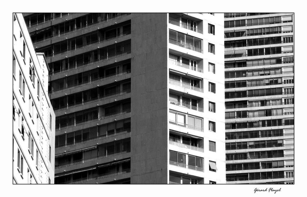 Notre environnement urbain.