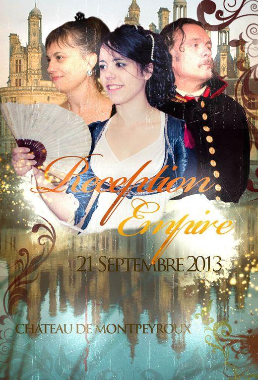 Album - Soiree-1er-empire-1813-2013