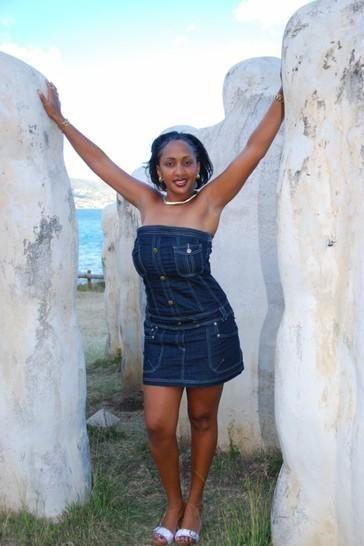 Photos volées à ces jeunes femmes par des brouteurs
