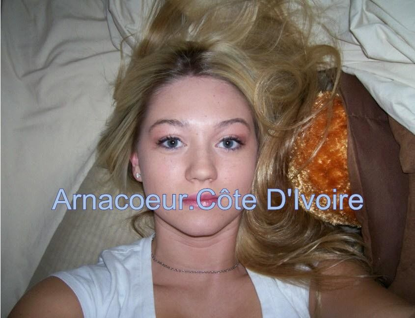 Alison Angel : sologirl