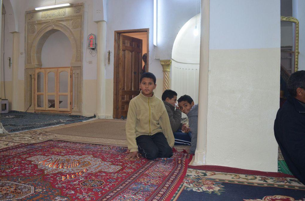 المولد النبوي بسيدي مهذب - الصخيرة جانفي 2014ُE Mouled à Sidi M'hedheb - skhira Janvier 2014Photos : ridha sellami