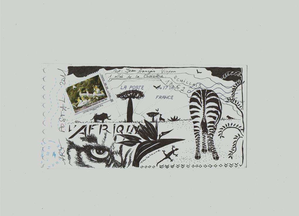Album - J-ai-recu