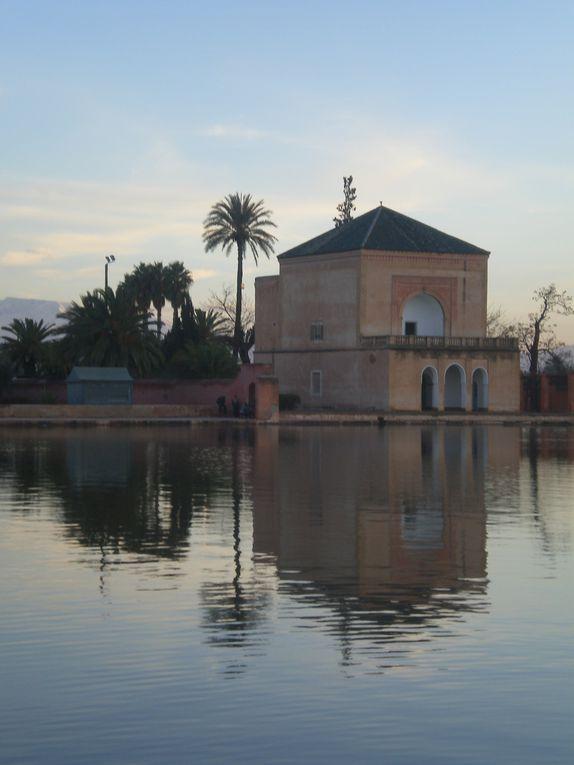 Album - Marrakech-hiver-2009