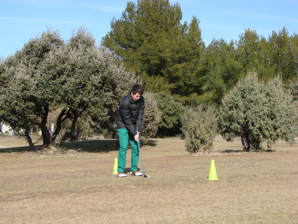 Album - 2012 GOLF - Pont Royal