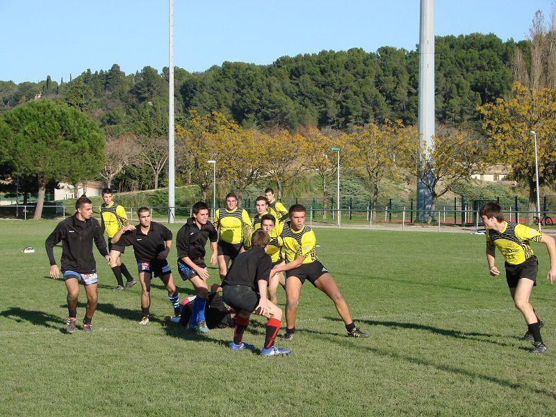 Album - 2012 Rugby