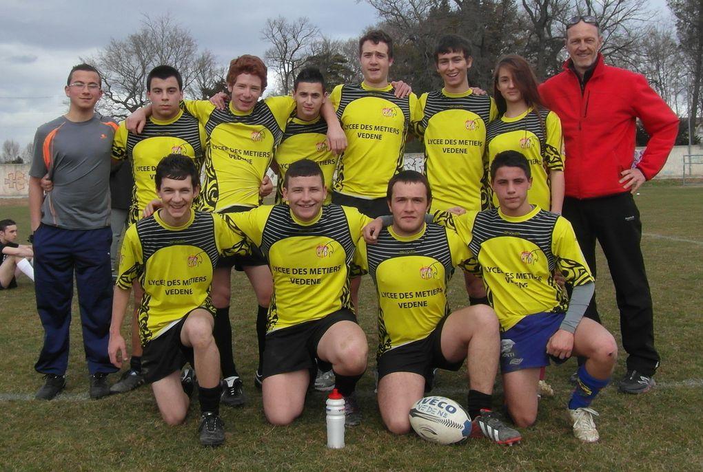 Album - 2013-Rugby