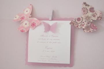 Album - Papillonnées
