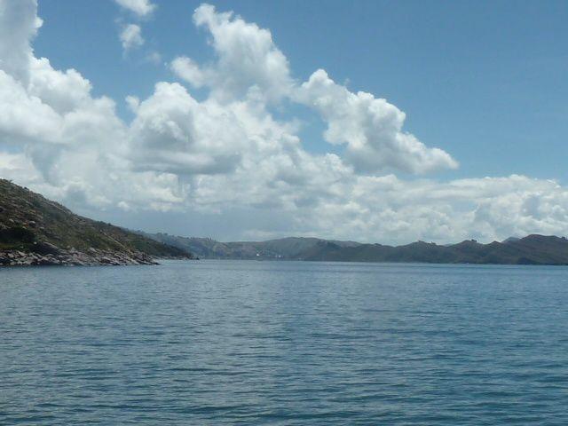 Titicaca, iles Amantani et Tequile