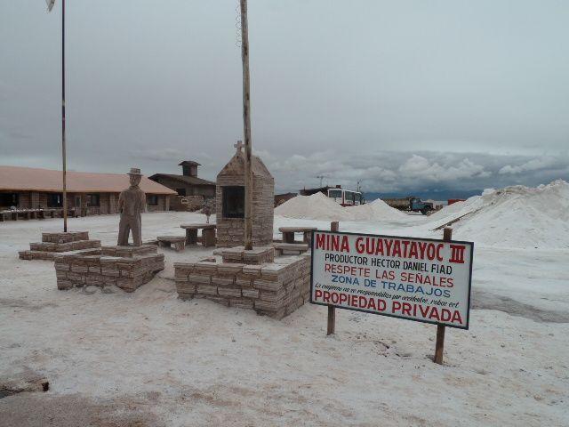 Quebrada de Humahuaca et Grandes Salinas