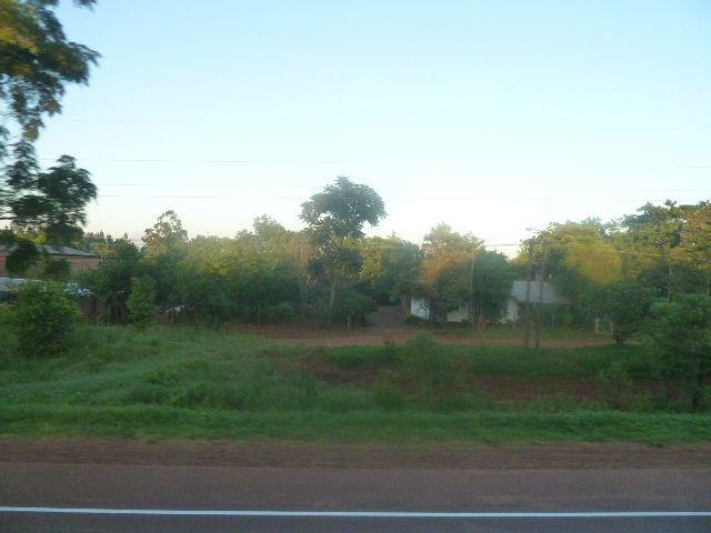 Album - 2011-en allant aux chutes d Iguazu, Argentine