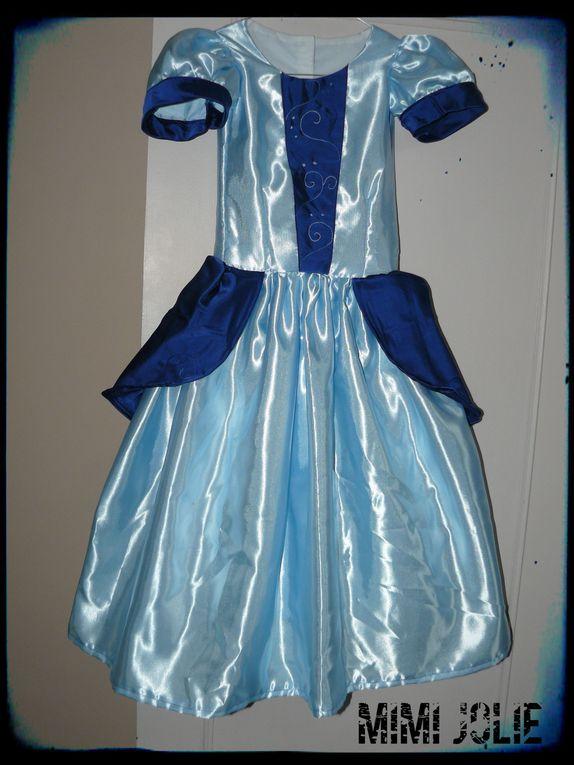 Album - robes de princesse