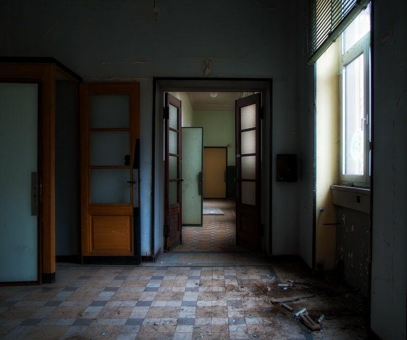 Album - Le-pensionnat