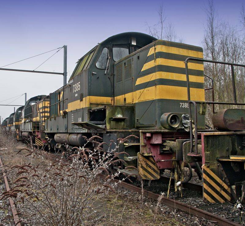 Album - Le-vieux-depot-de-locomotives