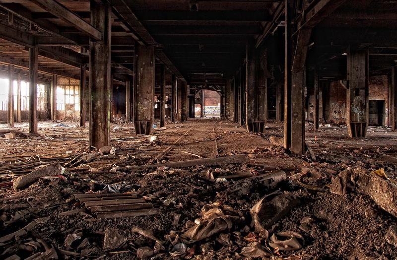 Album - la-centrale-de-la-desolation