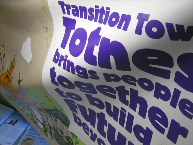 Photos de la conférence internationale du Transition Network à Liverpool en 2011