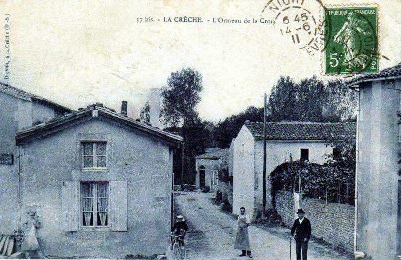 Album - CPA-La-Creche
