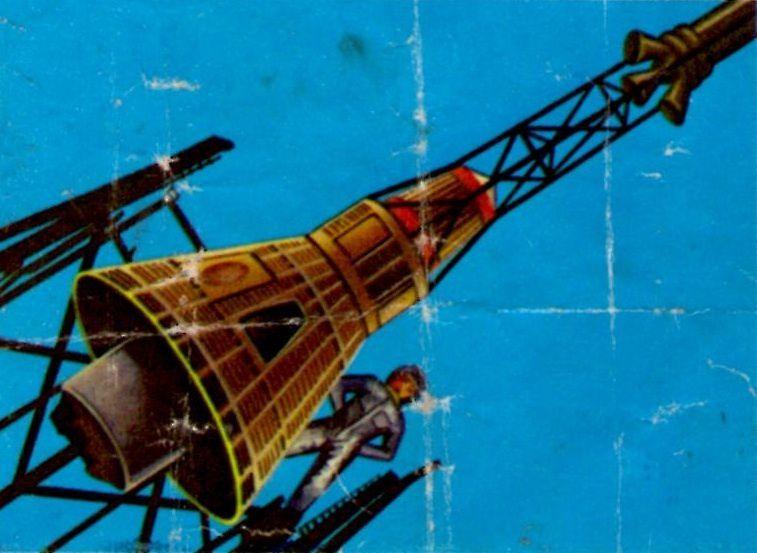 Album - Aviacion-y-Naves-Espaciales