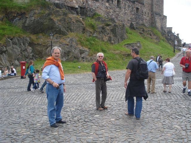 Album - Foto-Scozia---Giugno-2010