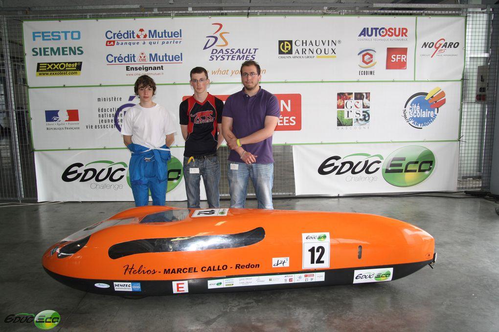 Album - Challenge-educ-eco-2011