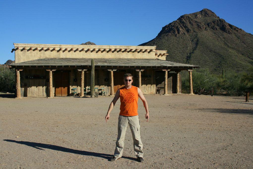 Album - 2009 - Arizona