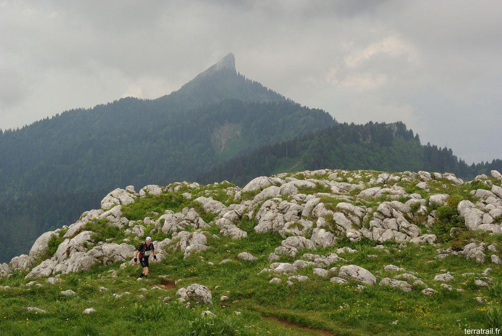 3 jours de Chartreuse2 au 4 juin 2011