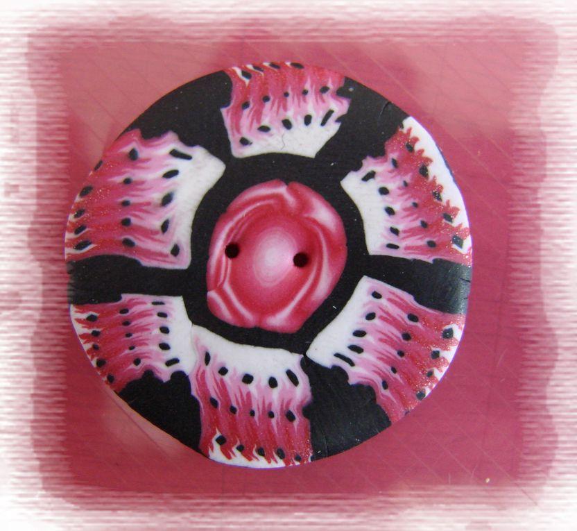 Album - boutons-fimo