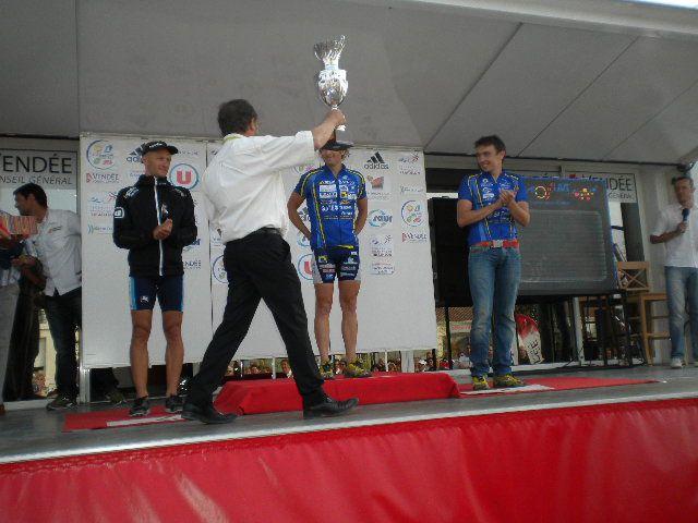 © Copyright 2011 Team Sports Vendée.fr