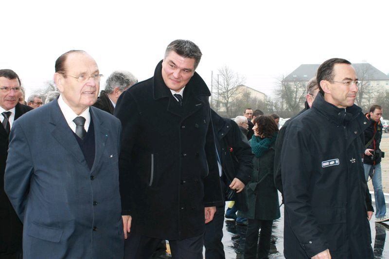 Album - Viste-du-Ministre-des-Sports-au-Vendespace