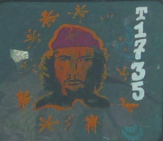 Album - Affiches-et-graffiti