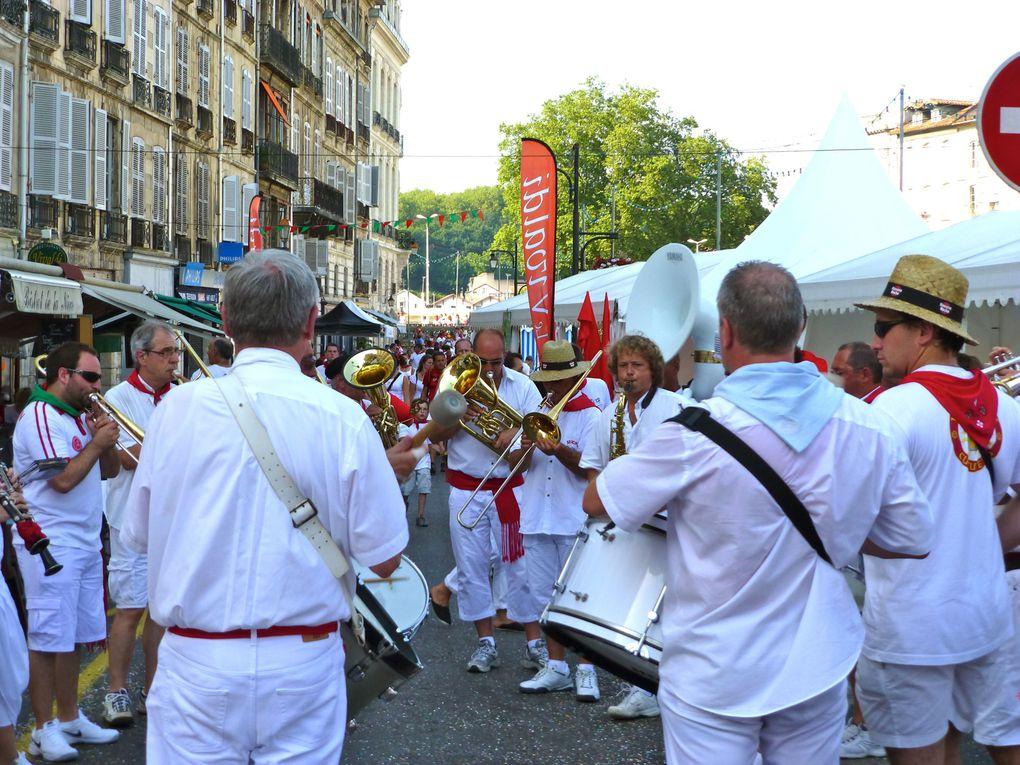 Album - Fetes-de-Bayonne