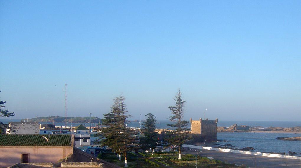Album - Essaouira