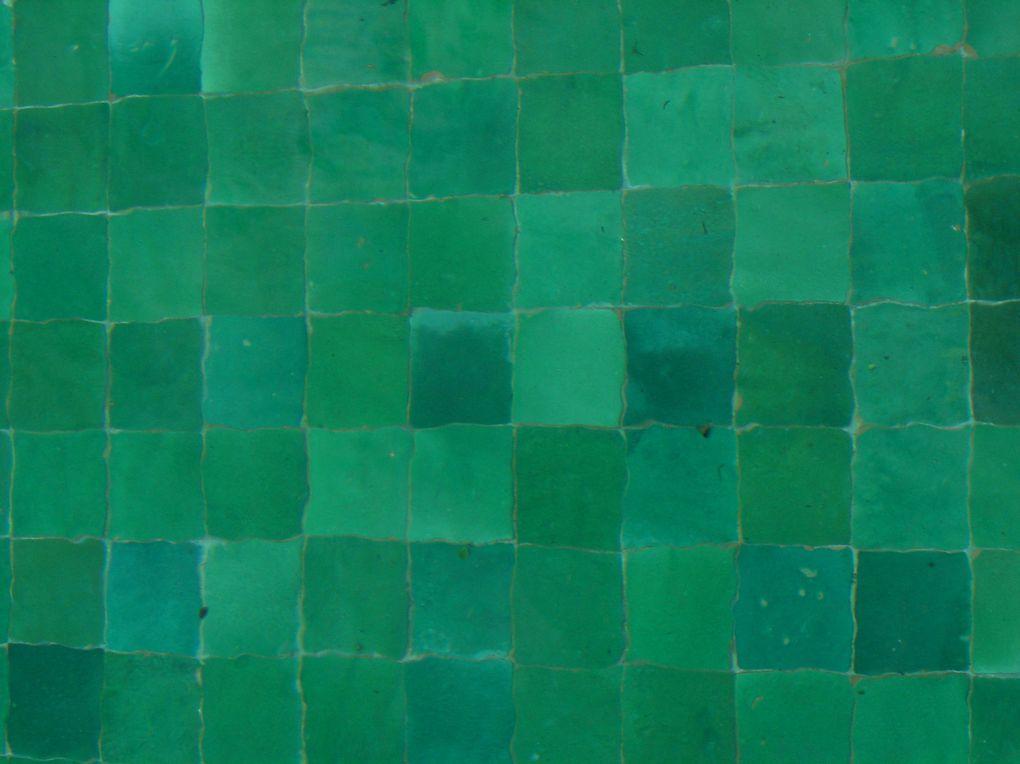 Album - Verts
