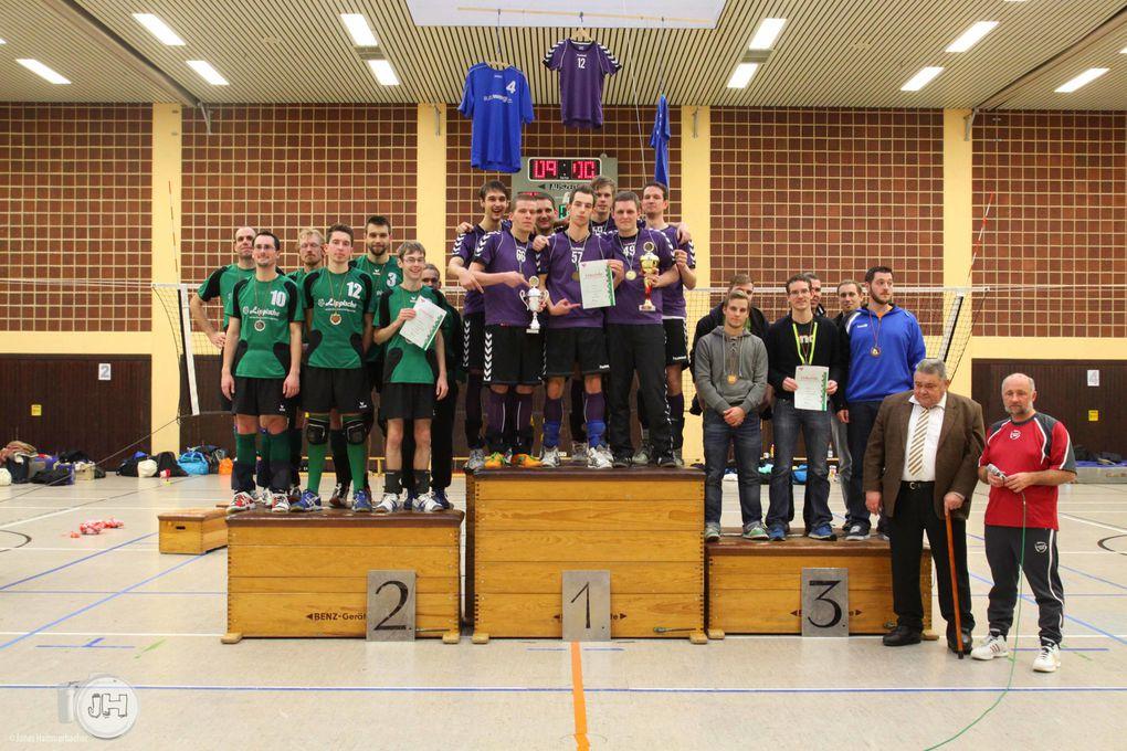 Bilder der Deutschen CVJM/EK Meisterschaft 2013 in Naila(Bayern).