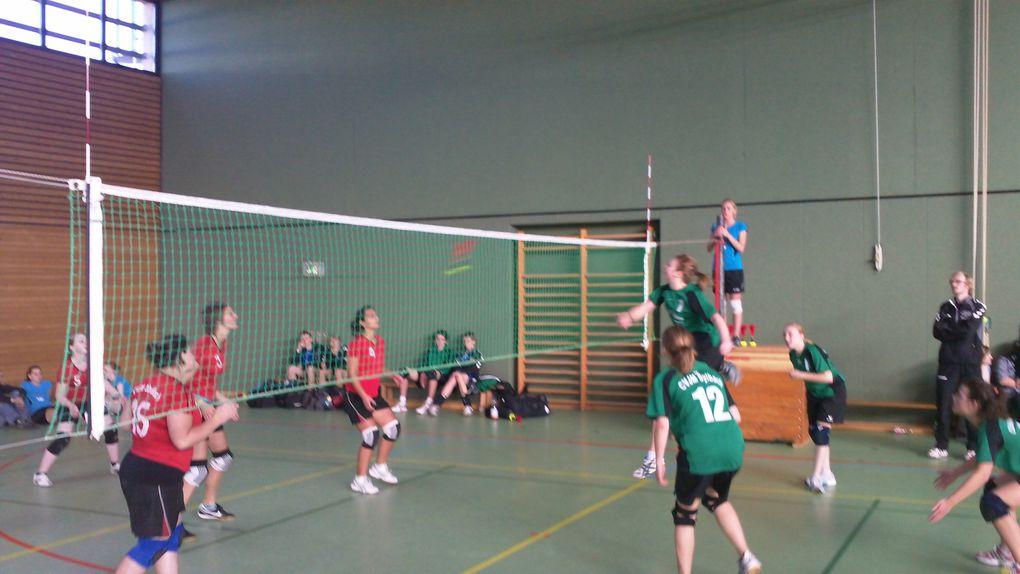 Deutsche (Eichenkreuz-)Meisterschaft der Jugend in Weissach