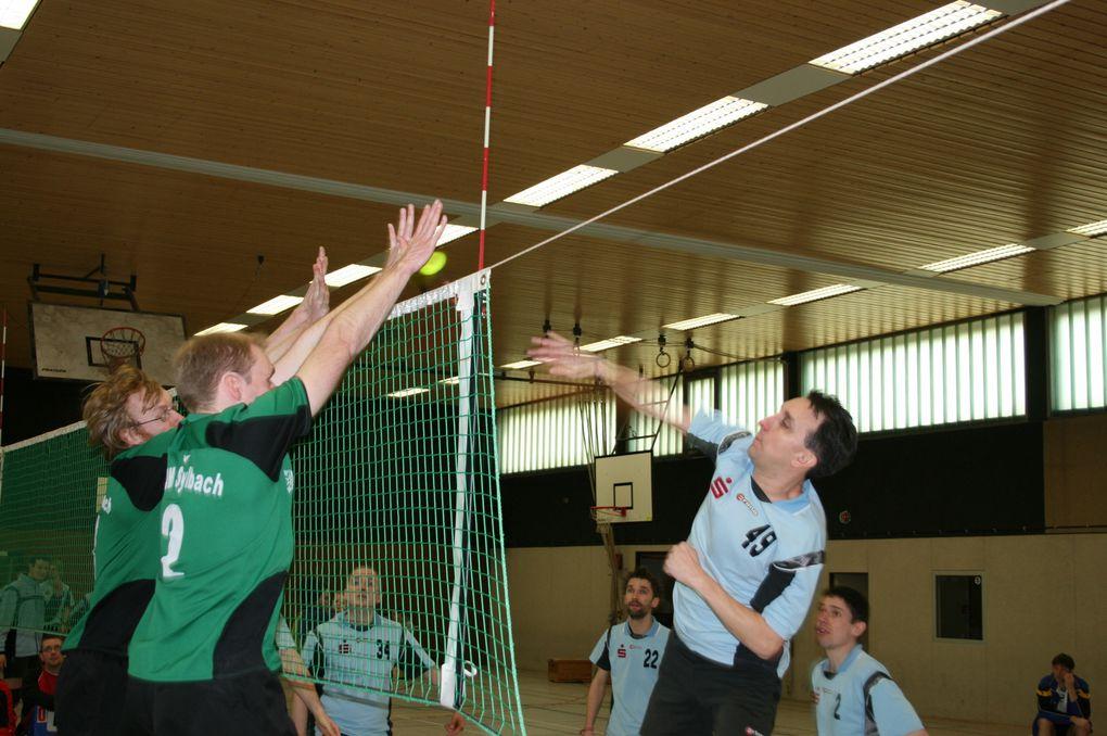 Snapshots aus der Saison Oberliga 2010_2011