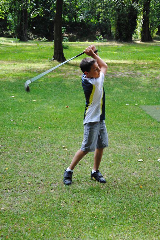 Album - Fete Ecole de Golf 2012