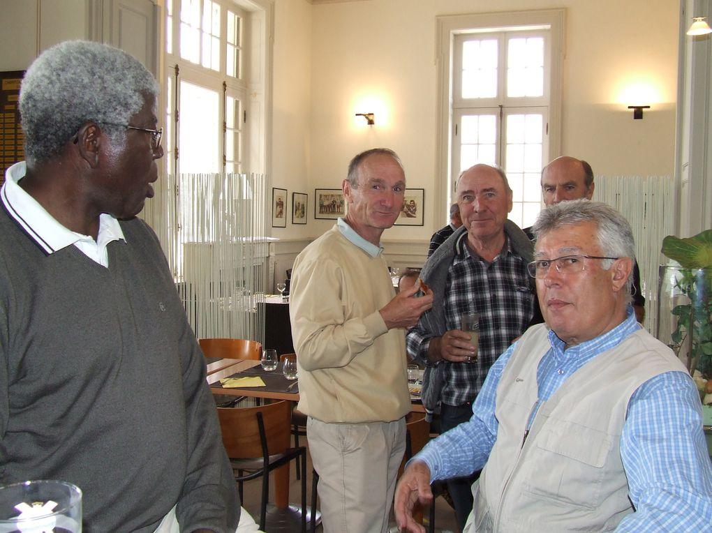 Nîmes Campagne 29 Mars 2011