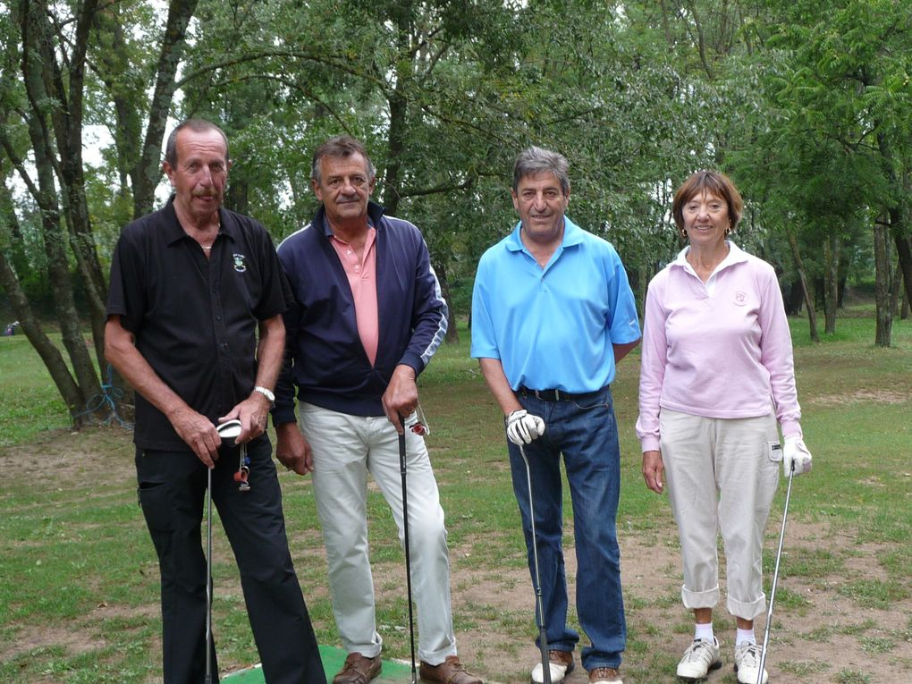Album - Coupe des Finales 25 Septembre 2011