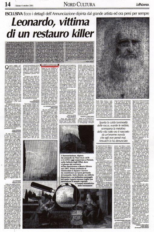Album - Gli-articoli-sui-giornali
