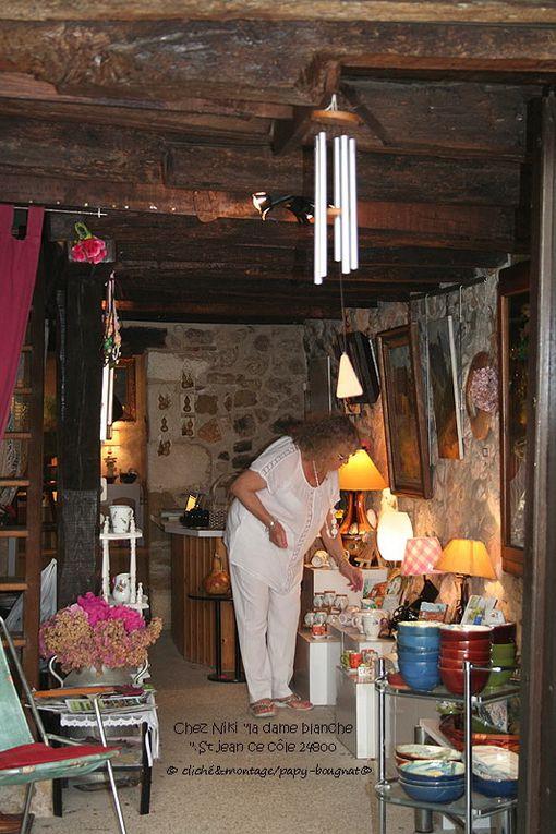 Un charmant petit village à découvrir au coeur de la Dordogne (24800)
