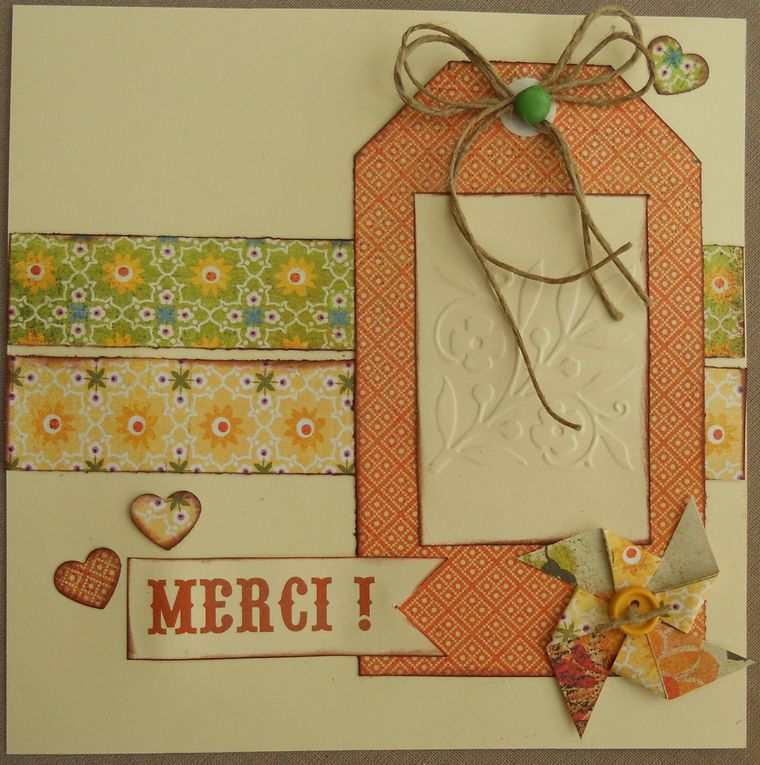 Album - Tags et cartes