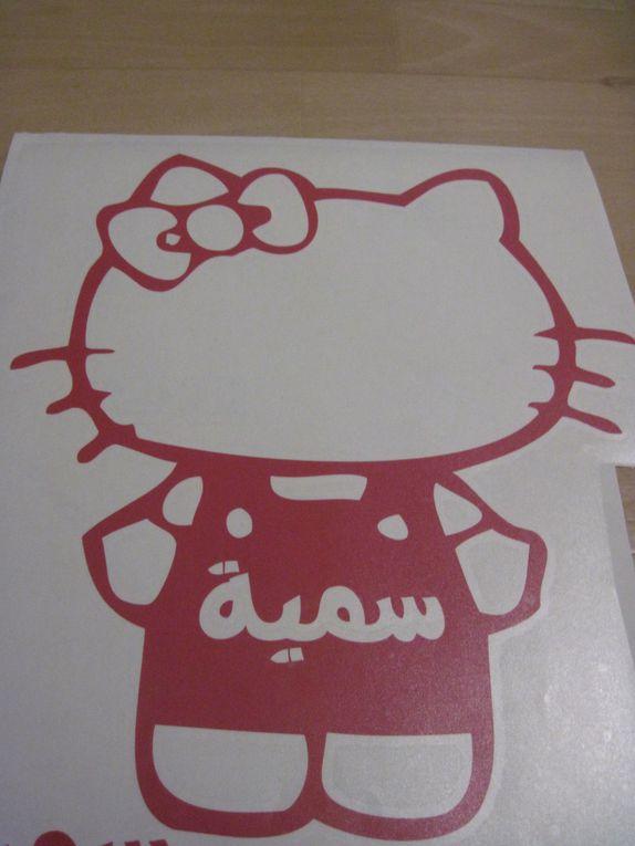 Album - Stickers