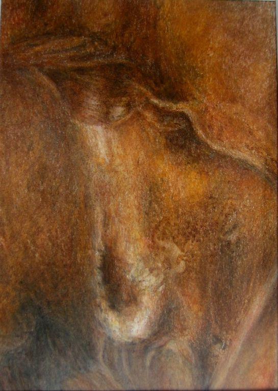 Dessins Arlette Pascal 2012