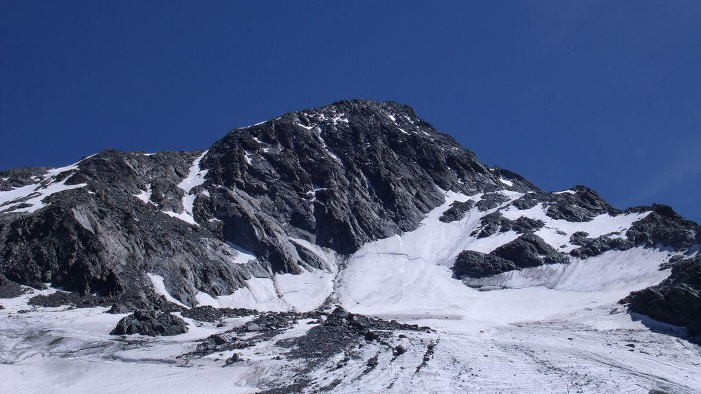 Album - Glacier-de-Peclet---2942m
