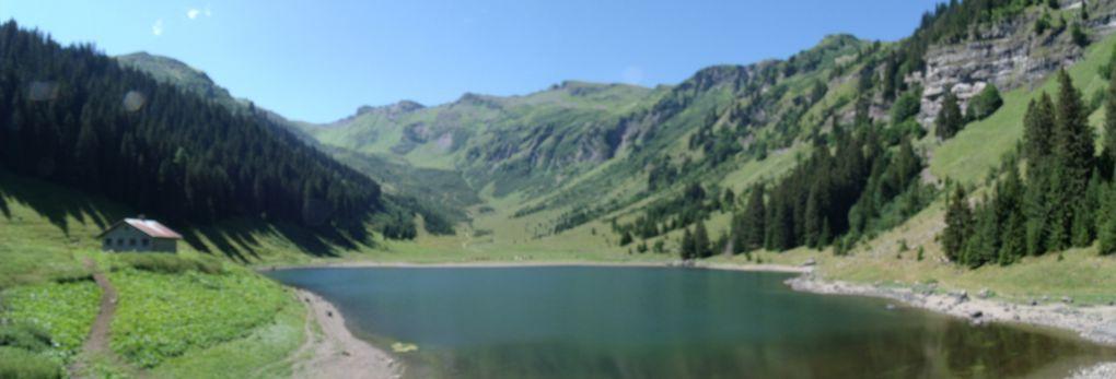 Album - Lac-de-Gers---Samoens